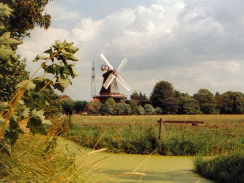 Schleswig Holstein Landschaft in Schleswig-holstein